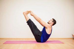 Benefícios do Yoga para Homens