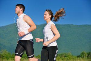 Broncoconstrição induzida pelo exercício