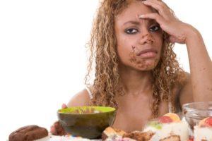 Bulimia Nervosa pode afetar sua capacidade de trabalho