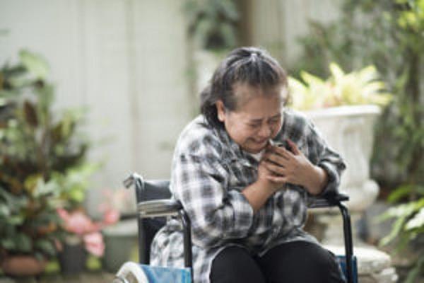 Cardiomiopatia é uma deficiência?