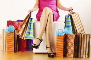 Causas e sinais de compras compulsivas ou vício em compras