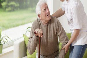 Como as pessoas morrem de Parkinson?