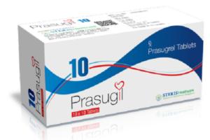 Como eficaz é eficaz ou Prasugrel