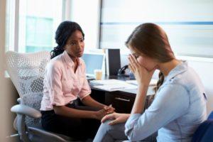 Como encontrar o terapeuta certo