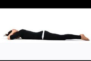Como fazer Jyestikasana ou a postura superior
