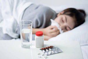 Como funcionam as drogas antivirais?