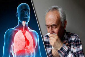 Como o corpo é afetado pela bronquite?