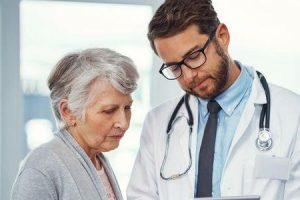 Como você detecta insuficiência cardíaca congestiva