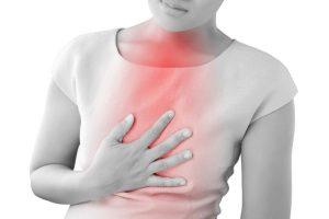 Como você diagnostica o refluxo ácido?