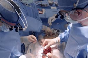 Como você pode detectar cardiomiopatia hipertrófica
