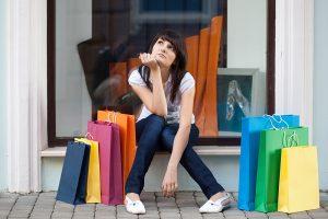 Compras compulsivas ou vício em compras: Mudanças no estilo de vida, Yoga, Prognóstico