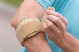 Cotovelo de tenista ou Epicondilite Lateral