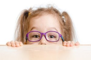Crianças que passam mais tempo ao ar livre reduziram o risco de miopia