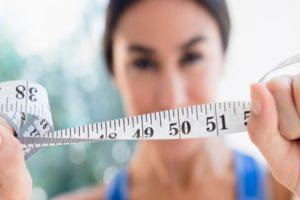 Dangers of belly fat in older women