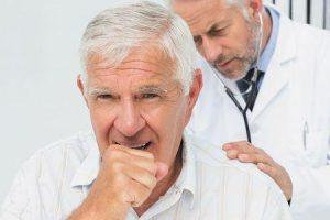 Diferenciando tosse seca e tosse úmida