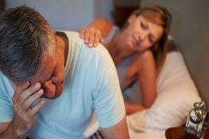 Disfunção Eréctil Ocasional é Normal e Qual o Tratamento?
