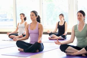 Doença Cardíaca Congênita em Adultos: Exercícios e Yoga Pranayamas / Poses