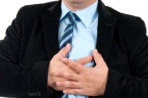 Doença do refluxo gastroesofágico (DRGE) ou azia crônica
