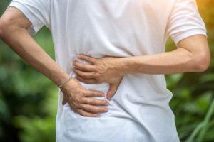 Dor miofascial cervicotorácica