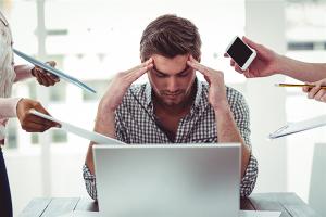 Efeitos do estresse em seu corpo