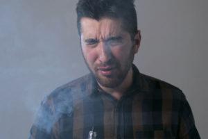 Efeitos do uso a longo prazo de inalantes