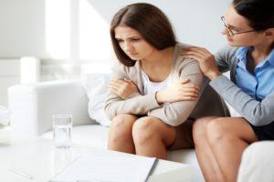 Efeitos e efeitos colaterais da depressão