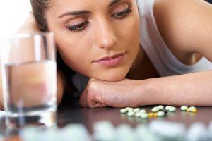 Eficácia da buspirona no tratamento da ansiedade e seus efeitos colaterais
