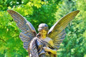 Eficácia da terapia de anjo como um tratamento alternativo