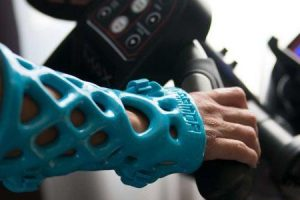 Elenco impresso em 3D