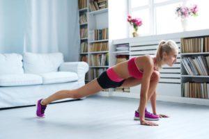 Exercícios para emagrecer seus bezerros
