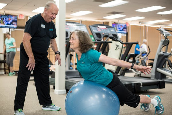 Fisioterapia pode ajudar a doença de Parkinson?