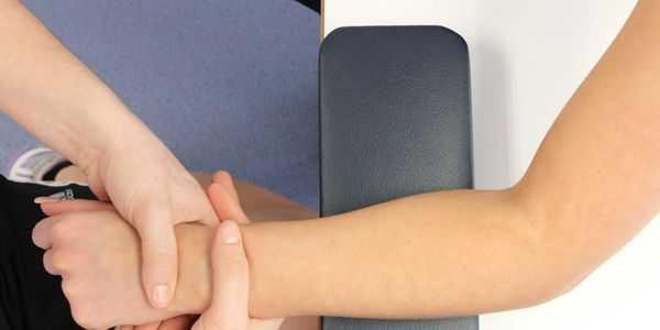 Fratura do antebraço ou do antebraço quebrado