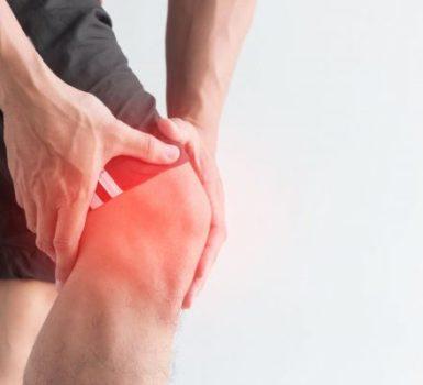 Fraturas osteocondrais da lesão de cartilagem do joelho