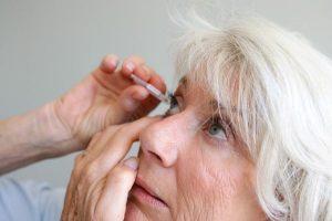 Glaucoma causas tipos sinais tratamento cirurgia laser filtragem implantes de drenagem