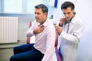 Hipertensão pulmonar primária