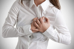 IBS pode causar palpitações cardíacas