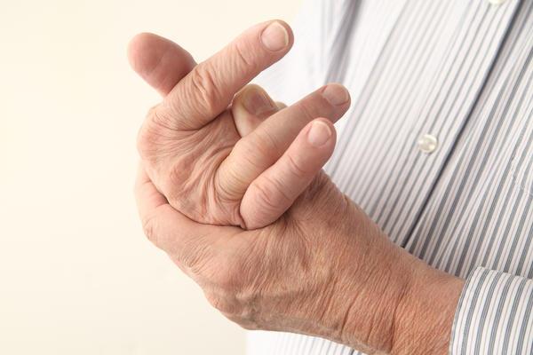 Lesão da placa volar ou dedos atolados