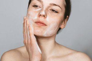 Métodos usuais de tratamento da acne cística