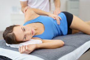 Massagem Terapêutica para Bursite Trocantérica