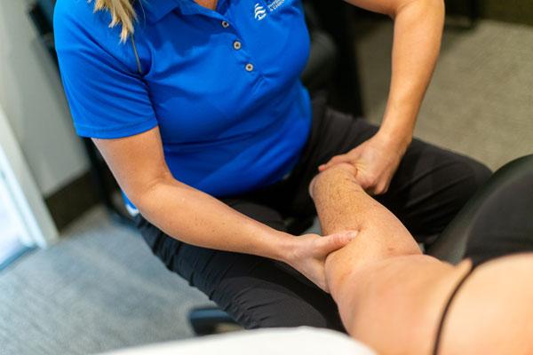 Massagem Terapêutica para Síndrome do Desfiladeiro Torácico