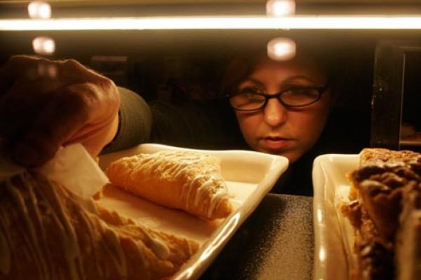 Noite Comer Síndrome