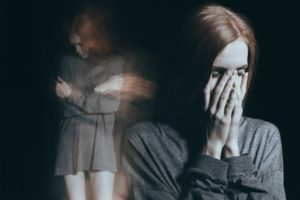 O que é Depressão