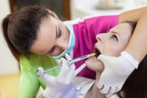 O que é a anestesia Dolorosa