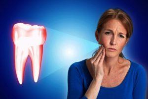 O que é a dor odontogênica