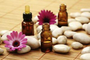 O que é aromaterapia