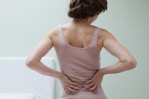 O que é hipertrofia do ligamento de Flavum