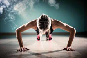 O que é o Tabata Workout e como ele ajuda a queimar gordura?
