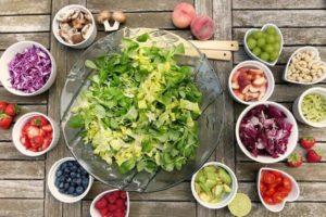 O que é o plano de dieta DASH