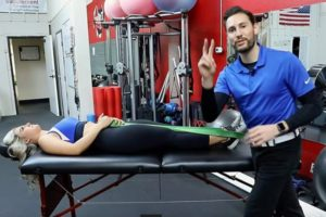 O que é o uso do fio dental Nerve & How is it done?