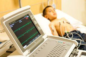 O que é um teste de estresse do ECG?